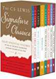 The C. S. Lewis Signature Classics (8-Volume Box Set): An Anthology of 8 C. S. Lewis Titles: Mere Christianity, The…