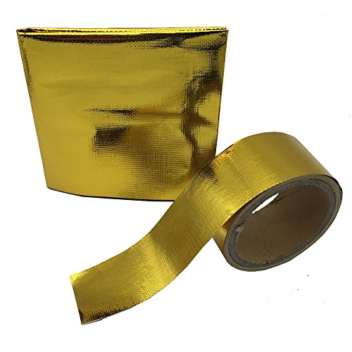 2-x-16golden-tape-airboxs-heat-shield-adhesive-backed-fiberglass-reflect-a-gold-tape-roll-with-23-x-