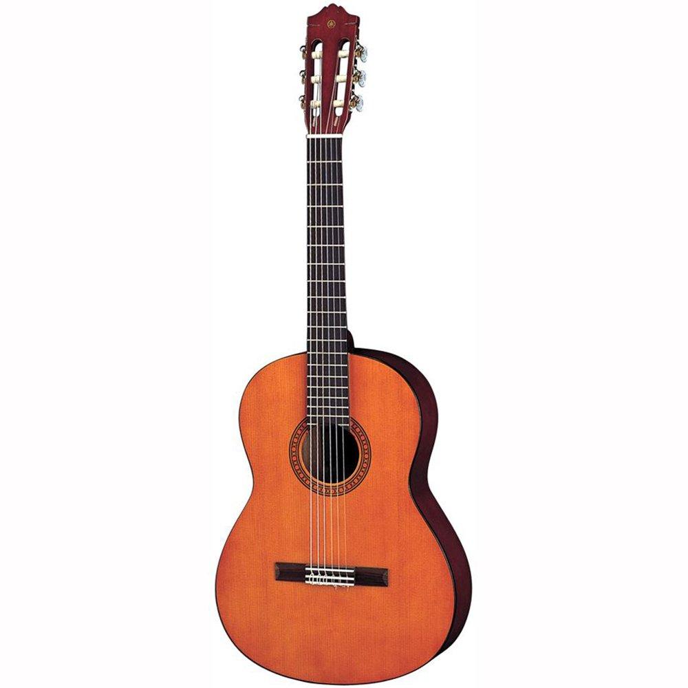 ヤマハ YAMAHA ショートスケールクラシックギター Jr.シリーズ CS40J   B008TI6I3S