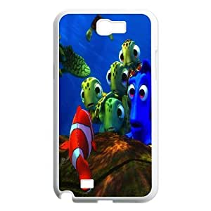JamesBagg Phone case Finding Nemo series pattern case cover For Samsung Galaxy Note 2 Case D-NEMO-1135