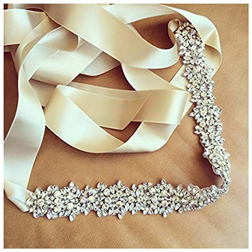 Wedding Sash Ivory~Bridal Belt Wedding Belt Sash Belt Pearls Belt Rhinestone Belt Belt Rhinestones and Pearls Sash Bridal Sash Wedding Sash Dress -