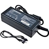 ABLEGRID AC / DC Adapter For Canon DR-2080c Scanner Power Supply Cord Cable PS Charger Input: 100 - 240 VAC 50/60Hz Worldwide Voltage Use Mains PSU