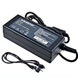 ABLEGRID AC / DC Adapter For Fujitsu fi-6125 fi-6125LA fi-6225 fi-6225LA High Speed Colour Duplex Scanner Power Supply Cord Cable PS Charger Mains PSU