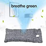 24 Pack Bamboo Charcoal Air Purifying Bag for