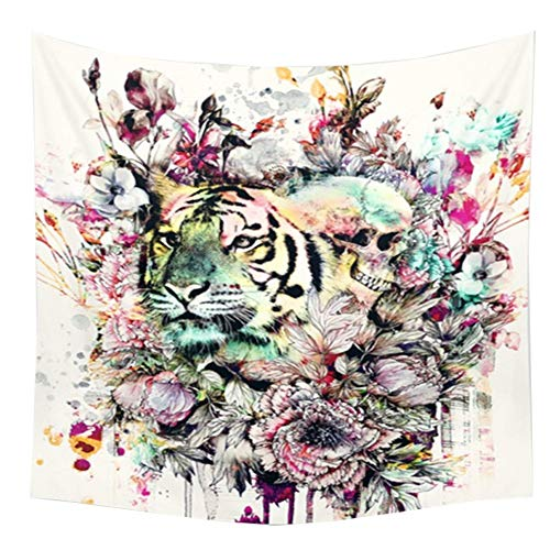 Hand Sewing Tapestry
