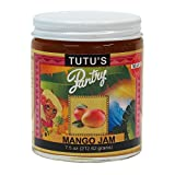 Hawaii Maui Value Pack Tutu's Pantry Mango Jam 3 Jars