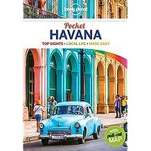 Lonely Planet Pocket Havana 1st Ed.: 1st Edition