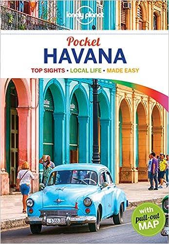 ec3274a4e Lonely Planet Pocket Havana (Travel Guide): Lonely Planet, Brendan  Sainsbury: 9781786576996: Amazon.com: Books