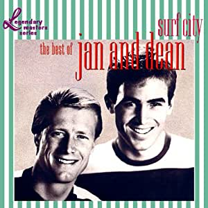 Surf City: The Best of Jan & Dean