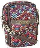 LeSportsac Paula Mini,Cozy,One Size, Bags Central