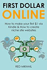 Make your own 1st dollar and expand your business through this bundle WHAT YOU'LL GET Your First Dollar OnlineInside you'll learn:- How I made my first $ online...and how you can too- Why book publishing (the easy way) is the best way to get...