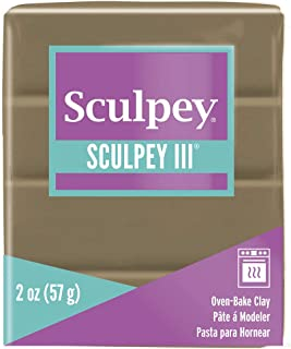 product image for Sculpey Art Clay III, Buried Treasure
