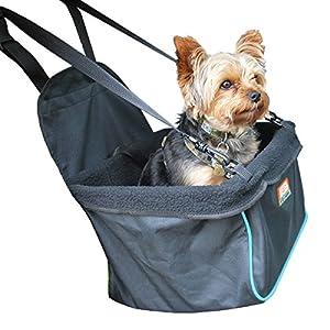 Animal Planet Booster Pet Seat, Blue