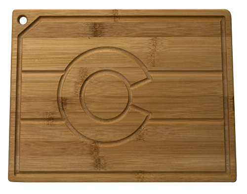Totally Bamboo Cutting Serving Colorado product image
