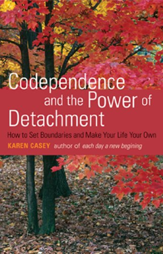 Power Alcohol (Codependence and the Power of Detachment: How to Set Boundaries and Make Your Life Your Own)