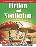 img - for Fiction and Nonfiction: Language Arts Units for Gifted Students in Grade 4 (Clear Curriculum Units for Grade 4) book / textbook / text book