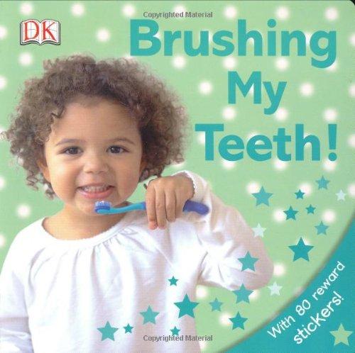 Brushing My Teeth DK