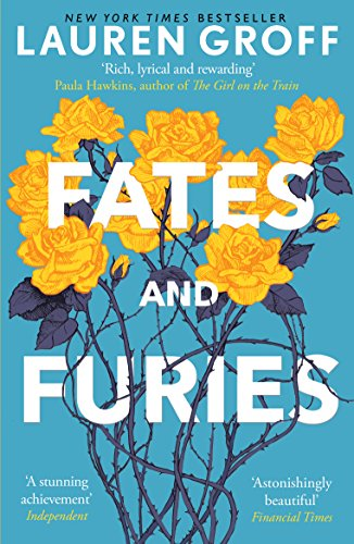 Fates And Furies Kindle Edition By Lauren Groff