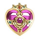 Sailor Moon 20th Anniversary Compact Mirror Capsule - Cosmic Heart