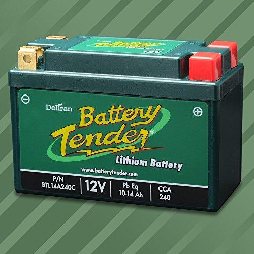 Battery Tender Lithium - 3