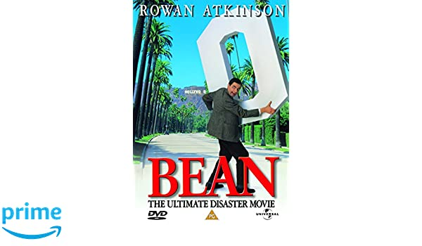 Bean - the Ultimate Disaster Movie Reino Unido DVD: Amazon.es: Rowan Atkinson, Peter MacNicol, Pamela Reed, Mel Smith: Cine y Series TV