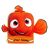 Personalized Finding Dory Nemo Lunch Bag Lunch Box Review and Comparison