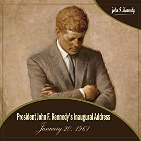 john f kennedy s inaugural address january 20 1961 President john f kennedy delivered his inaugural address on january 20, 1961 not on january 21, 1961 (despite the incorrect date given above.