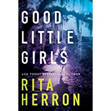 Good Little Girls (The Keepers Book 2)