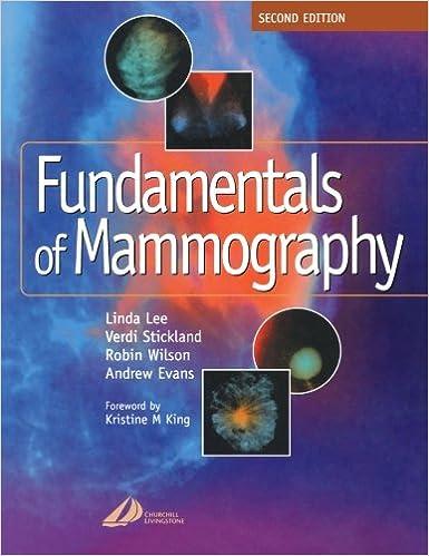 Fundamentals of Mammography, 2e
