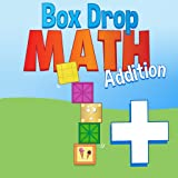Box Drop Math Addition