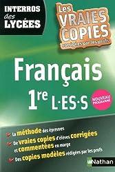 Interros des Lycées Français 1re L.ES.S