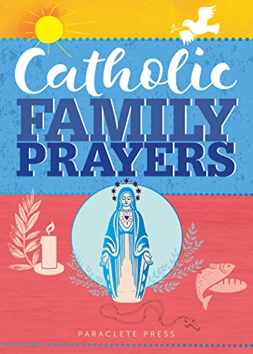 Catholic Family Prayers - Queens Place Mall Stores