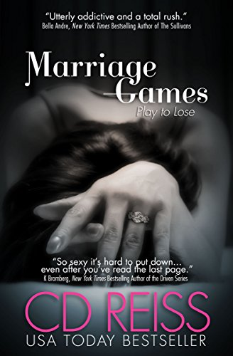 Marriage Games: The Games Duet