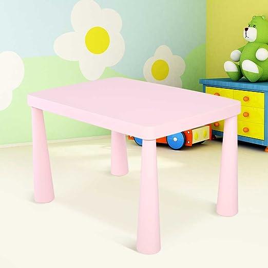 Portátil Mesa Infantil plástico Niños Actividad mesa Lätt con ...