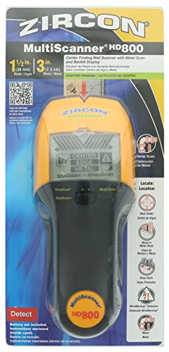 StudSensor HD800 Stud Finder