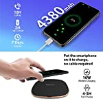 Telephone Portable Incassable, Blackview® BV6300 Pro Smartphone Débloqué 4G (Quad Caméra 16MP, Android 10, Helio P70… 10