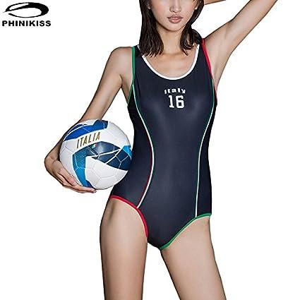 639b0e31e Buy Generic swimsuit, XL : Phinikiss 2017 Italy Team Swimwear Women Swimsuit  Professional Girls One Piece Suits Polster Woman Plavky Racing Swim  Swimsuits ...