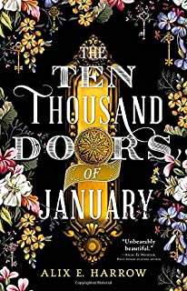 Book Cover: The Ten Thousand Doors of January