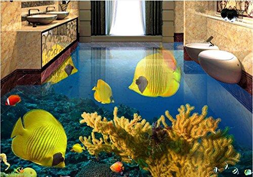 Tropical Fish Tile - 2