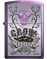 Zippo Sons of Anarchy Lighters.