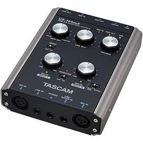 TASCAM US-144MK