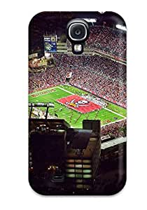 Excellent Galaxy S4 Case Tpu Cover Back Skin Protector Tampaayuccaneers