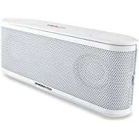 Monster ClarityHD Micro Bluetooth Speaker - White (133265)