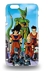 Tpu Japanese DRAGON BALL 3D PC Case Cover Protector For Iphone 6 Attractive 3D PC Case ( Custom Picture iPhone 6, iPhone 6 PLUS, iPhone 5, iPhone 5S, iPhone 5C, iPhone 4, iPhone 4S,Galaxy S6,Galaxy S5,Galaxy S4,Galaxy S3,Note 3,iPad Mini-Mini 2,iPad Air )