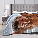 PO1 UP 2020 Harry-Styles Fleece Blanket Ultra-Soft