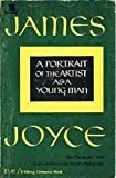 A Portrait of the Artist As a Yount Man, James Joyce, 0670018031
