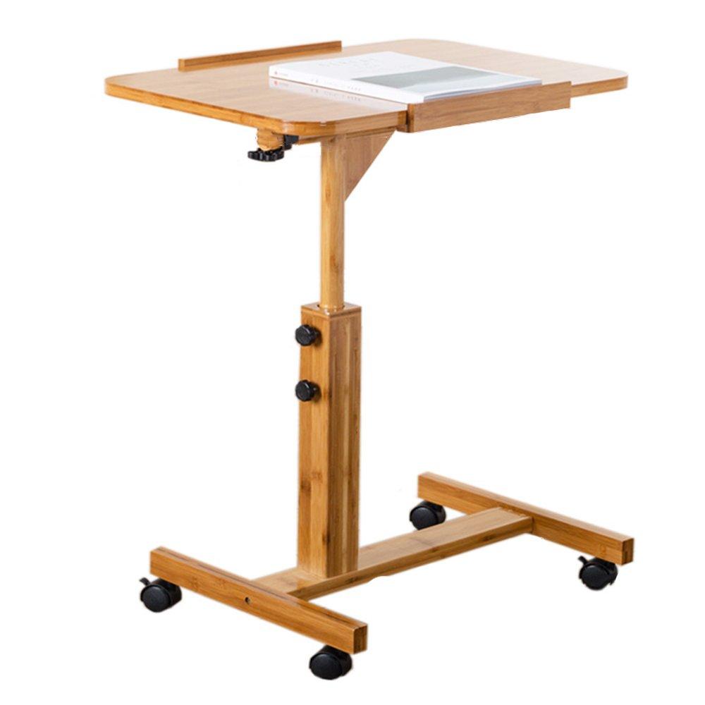 ZZHF 折りたたみコンピュータテーブル/リムーバブル/持ち上げ/下げ/ラップトップテーブル/折りたたみブックデスク/ダイニングテーブル デスク ( サイズ さいず : Table side length 60CM ) B07C1Y2PZG Table side length 60CM Table side length 60CM