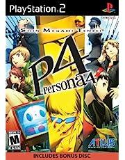 Atlus Shin Megami Tensei: Persona 4 - PlayStation 2