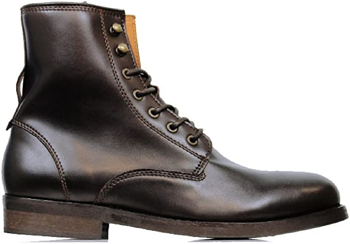 Will's Vegan Shoes Mens Strider Boots