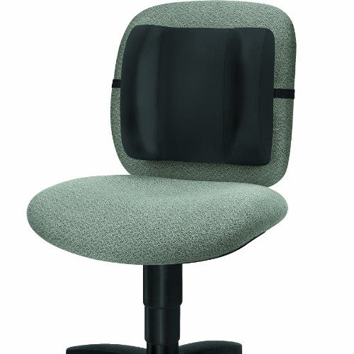 Fellowes High-Profile Backrest (Fellowes High Profile Backrest)